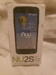 NU2S Smartphone