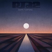 RJD2 - Dame Fortune [CD]
