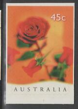 Australie 1997  Bloemen  valentines day  1616  zelfklevend  postfris/mnh