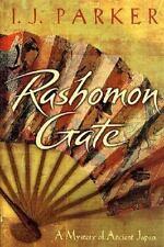 Rashomon Gate: A Mystery of Ancient Japan