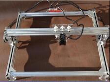 5.5W 5000MW Desktop Mini Laser Engraving Carving Machine DIY Image Logo Printer