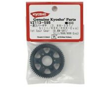 Kyosho V-One RRR/RRR Evo 1st Spur Gear 0.8m/59T  KYOVZ113-59B