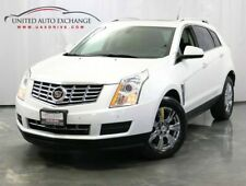 2014 Cadillac Srx 4 Luxury Collection / 3.6L V6 Engine / Awd / Panor