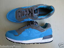 "Solebox X Saucony Shadow 5000 45 ""Three Brothers Pack"" Part 1 Blue/Grey/White"