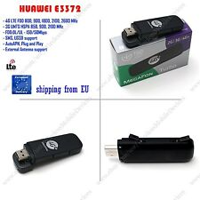 Huawei E3372 (Megafon M150-2) TUTTE LE SIM 4g LTE 150 MBps USB Modem Chiavetta