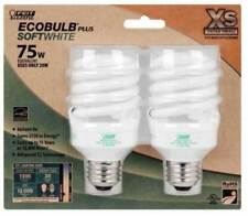 Feit Electric Ecobulb Light Bulb, Soft White, 75 Watts Equivalent