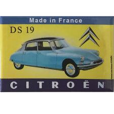 Magnet Rectangulaire Citroën - 7.9 x 5.4 cm