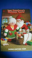 Jean Greenhowe's Christmas Special Knitting Pattern book