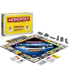 Monopoly Winning Moves Zurück in die Zukunft OVP