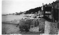 Lyme Regis RP plain back  pc used 1947