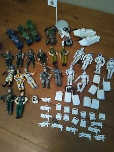 Lanard Lot The Corps Star Force Action Figure
