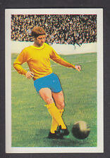 FKS - Wonderful World of Soccer Stars 1969/70 # 91 Alan Ball - Everton