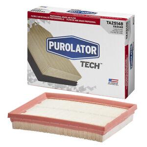 Air Filter Purolator TA25148