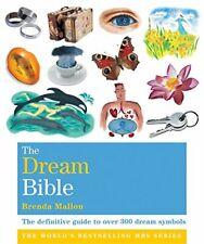 The Dream Bible: Godsfield Bibles by Mallon, Brenda Paperback Book The Cheap
