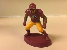 McDonald's Ea Sports 2014 Nfl Madden Football figure Toy Washington Redskins