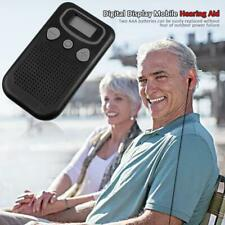Display Hearing Aids Personal Sound Amplifier for The Elderly Hearing Loss