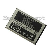 PROMO ★★ BATTERIE ORIGINALE ★★ SAMSUNG PLAYER 5 S5560 ★★ ORIGINE AB463651BU