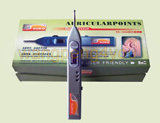 New Auricularpoints Ear Acupuncture Points Detector Electronic Acupuncture Pen