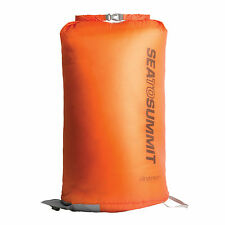 Sea to Summit Air Stream Pump Sack Sleeping Mat Accessory 20l Orange