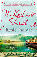 The Kashmir Shawl, Thomas, Rosie , Good | Fast Delivery