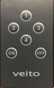 Veito Remote Control V2