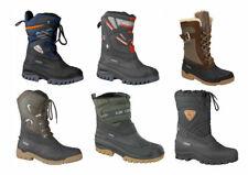 NORA SPIRALE Marken Winter Stiefel Boots gefüttert Damen Herren Kinder