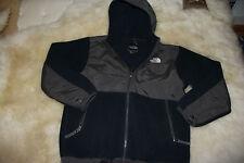 The North Face Denali Hooded Boys Jacket L - EUC