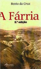 A FÁRRIA (2ª ED.). NUEVO. Nacional URGENTE/Internac. económico. HISTORIA