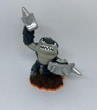 Terrafin Skylanders Giants Figure PlayStation Wii XBox  360 2012 Activision