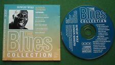 Howlin' Wolf London Sessions inc What A Woman + Blues Collection CD