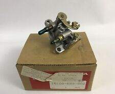 Pompa Miscelatore - Oil pump assy. - Honda MTX125 NOS: 15100-KS3-902