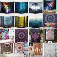 23 Types IndeTapisserie Tapis Tenture Murale Mandala Jeté de Lit Hippie Bohème