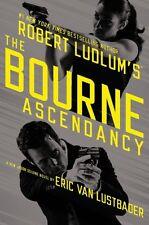 Robert Ludlums (TM) The Bourne Ascendancy (Jason Bourne series) by Eric Van Lu