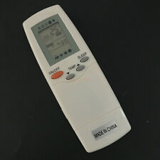 New Remote Control For Carrier RFL-0601 RFL-0301 36KCARMS AC Air Conditioner