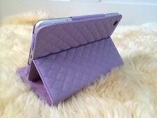Apple iPad Mini Great Luxury Smart Cover Case  ( Bonus screen protector x1)