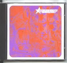 7zuma7 - velvet slide cd new OOP  stoner rock