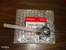 Honda CB550 CB550K CB 750 CB750K CB750 CB750A  petcock OEM