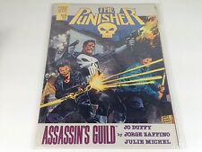 Comics VO MARVEL THE PUNISHER  etat proche du neuf mint collector