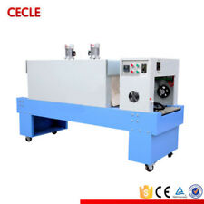 Semi-automatic Plastic Film Shrink Wrapping Machine BSE5040 By Sea