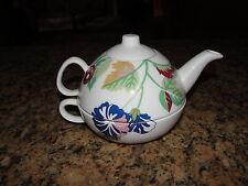 Royal Tara Ireland Florence Tea For Me Teapot & Cup