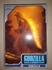 NECA Burning Godzilla 2019 King of the Monsters V3 New MISB