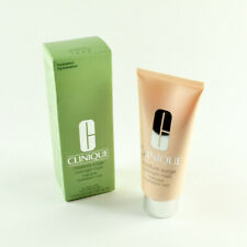 Clinique Moisture Sure Overnight Mask All Skin Types - Size 3.4 Oz / 100mL
