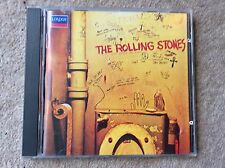 Rare Rolling Stones Beggars Banquet 800 084-2 W German Press CD (London 1984)