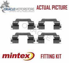 NEW MINTEX FRONT BRAKE PADS ACCESORY KIT SHIMS GENUINE OE QUALITY MBA1649