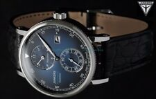 New Junkers Regulateur Dubois Depraz Automatic 30 Jewels Movt Swiss Made 6512-3