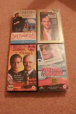 VHS Collection inc Dances with Wolves / Legends of the Fall / Thelma & Louise