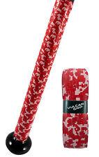 Vulcan Advanced Polymer Bat Grip - Standard 1.75 Mm - Infra-Red Camo