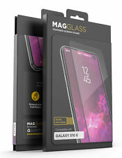 Samsung Galaxy S10e Matte Screen Protector Anti Glare Tempered Glass Guard