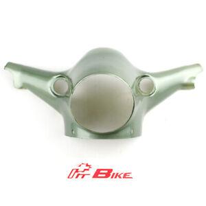 Honda NOS Cover Lower Handlebar C70MK2 Green