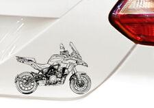 TRK502 Auto Motorrad Aufkleber Sticker TRK 502